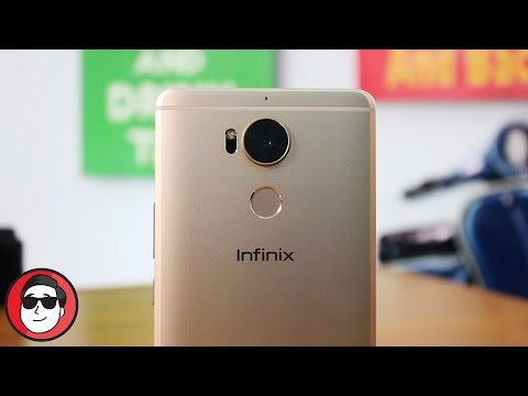 Unboxing Infinix Zero 4 Plus - Flagship Terjangkau??? Mp3