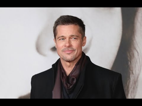 Brad Pitt speaks out on divorce, quitting alcohol and starting therapy