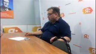 Андрей Бабушкин - ПРАВА И ЗАКОН - НАРОД - ПРАВООХРАНИТЕЛИ