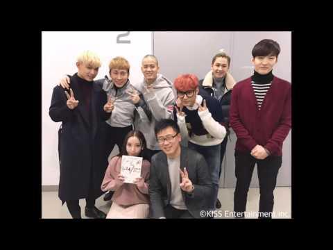 161224 BTOB Refill Korea! (Radio)