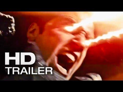 "MAN OF STEEL ""Fate Of Your Planet"" Trailer 5 Deutsch German | 2013 Official [HD]"
