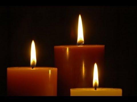 Candle Wallpaper Hd Velas Precisam Ficar Acesas Youtube