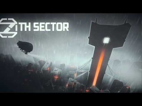 7th Sector | Nintendo Switch Gameplay |