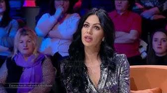 """Erjona Sulejmani: Me Blerim Xhemailin kam qënë si në një  'kafaz të artë""""!"""