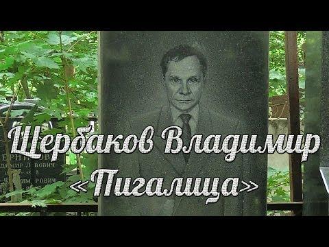 Щербаков Владимир Васильевич - Пигалица