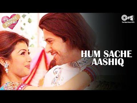 Hum Sache Aashiq Hai - Video Song | Shaadi Se Pehle | Ayesha Takia & Aftab Shivdasani