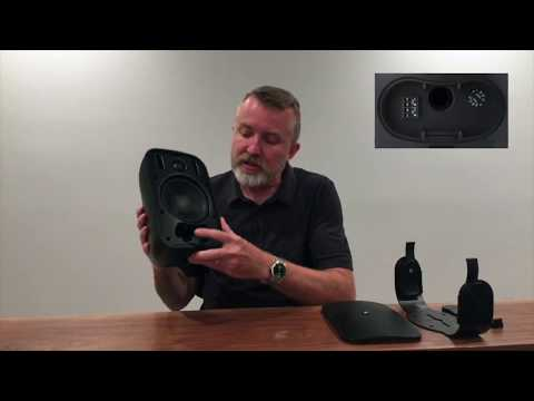 Sonance Professional Series Surface Mount Speakers