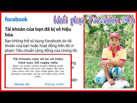 lam sao de lay lai tai khoan facebook bi hack - Hướng Dẫn Cách Khôi Phục Tài Khoản Facebook Bị Vô Hiệu Hóa Mới Nhất 2021   STTT