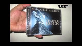 MICHAEL SCHENKER [ BEFORE THE DEVIL KNOWS YOU'RE DEAD ] AUDIO TRACK