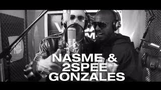 "Nasme & 2Spee Gonzales ""URSA MAJOR"" - Vocal Jam Sessions - ( Ep17-S01 )"
