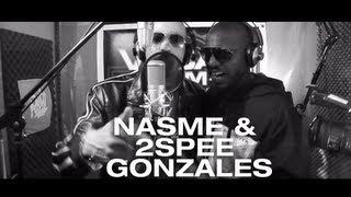 "Nasme & 2Spee Gonzales ""URSA MAJOR"" - Vocal Jam Sessions - ( Ep17-S01 )"