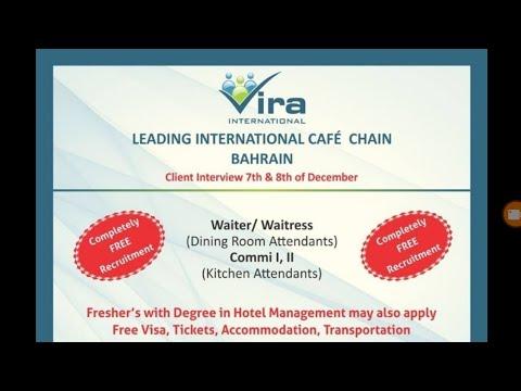 Free recruitment Kuwait, Europe,Oman job update