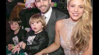 ¿Shakira está embarazada de su tercer hijo? ¡Mírala!