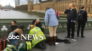New arrests made in deadly London terror attack