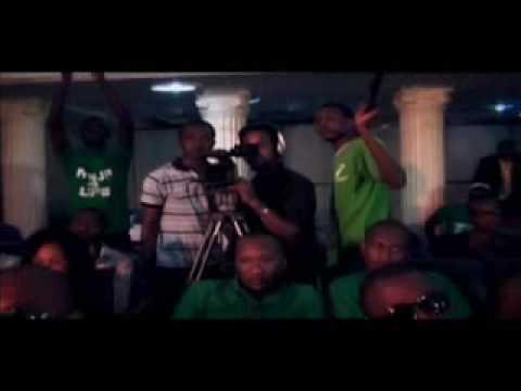 Maleke - Stop Racism (kpalakpala) ofiicial video