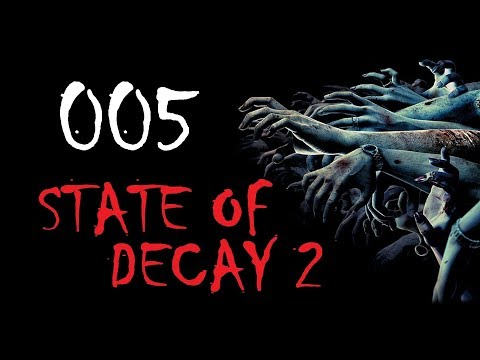 State of Decay 2 Ep 5 (New Survivors) PC
