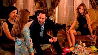 Eve Dönüş 5.Bölüm - tek parça yerli dizi izle - yerli diziler 2015