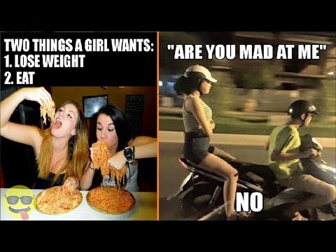 Hilarious Examples of Women's Logic