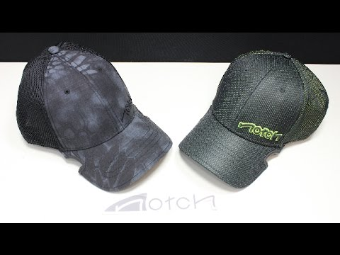 Notch Hats  The Hat Built for Shooters and More - YouTube d4798f7cab6