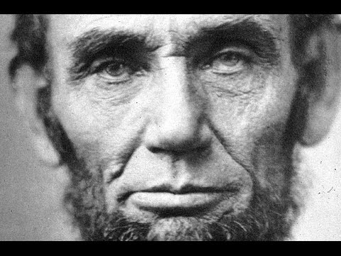 Biography: Abraham Lincoln The Truth , Forever Free