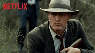 The Untold History of The Highwaymen | Netflix