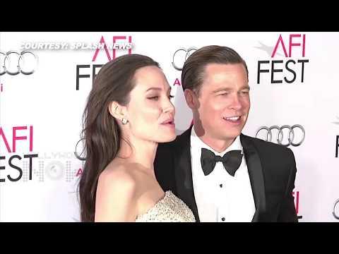 "Angelina Jolie ""Misses Seeing Brad Pitt Every Day"" | Rethinking DIVORCE"