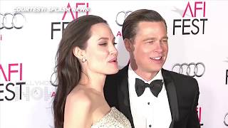 "Angelina Jolie ""Misses Seeing Brad Pitt Every Day"" 