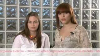 Tutorial make up: il trucco perfetto per gli occhi verdi