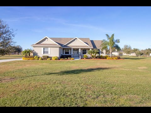 Plant City Home For Sale; 2824 Mcwetherbee LN Plant City FL 33566