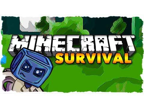 Minecraft Survival - ONE HIT FARM! (Ep. 61)