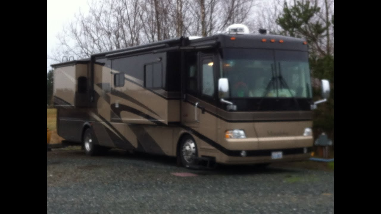 2005 thor mandalay 40e 415ft diesel class a rv coach 4 slide 2005 thor mandalay 40e 415ft diesel class a rv coach 4 slide outs low mileage sciox Gallery