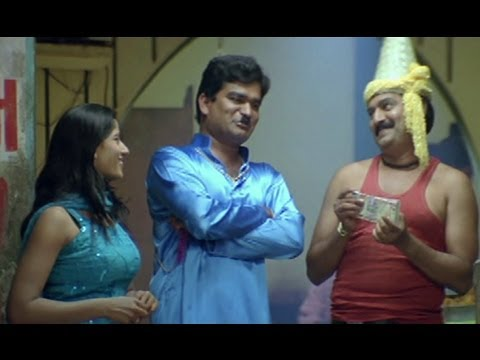Vivek proves his smartness to the locals - Anthony Yaar