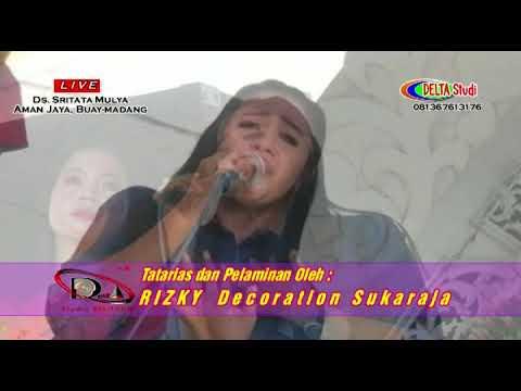 Sawangen - Wati, live OT Roynata di Sritata Mulya, Aman Jaya, Buay Madang. 29/08/2018