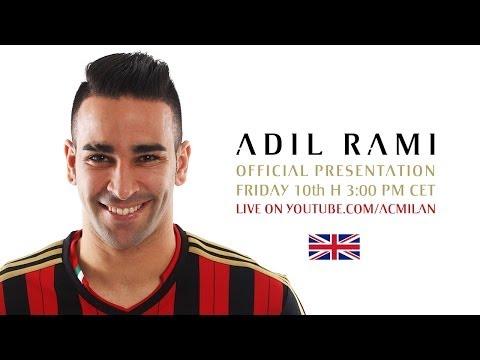 AC Milan | Adil Rami