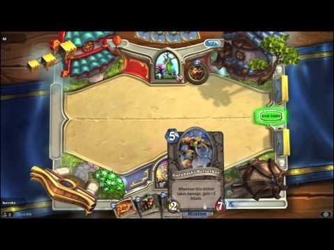 Hearthstone: Heroes of Warcraft - První pohled