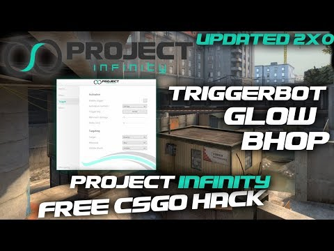 Free CS:GO Cheat // CSGO Hack