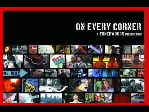 On Every Corner Pittsburgh documentary