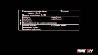 Русский язык. Выпуск 15. Правописание НЕ с разными частями речи. Часть 1.