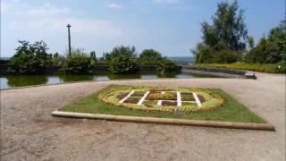 AVRANCHES (Le Jardin des Plantes) (dep 50)