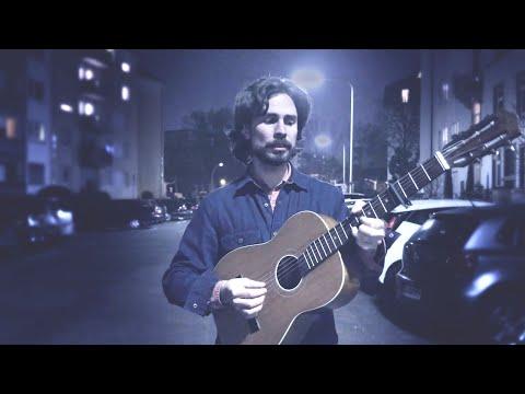 Jim Reed - Long Night Through [Moonlight Session]