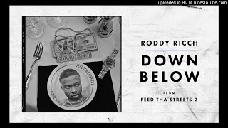 Roddy Ricch - Down Below INSTRUMENTAL (ReProd.By 13ouff)