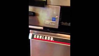 Garland stove repair 800-315-9134