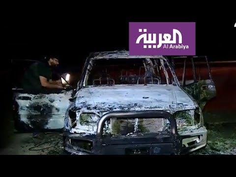 مقتل 7  أقباط في هجوم مسلح بمحيط كنيسة دار الأنبا صموئيل