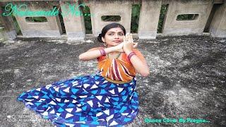 Nainowale Ne | Padmaavat | Dance Cover By Pragna