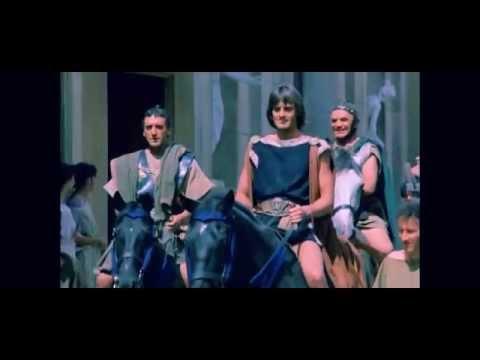 Amazon.com: The Last Days of Pompeii (1984): Ned …