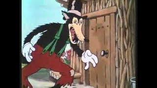 Los Tres Cerditos y el Lobo Feroz thumbnail