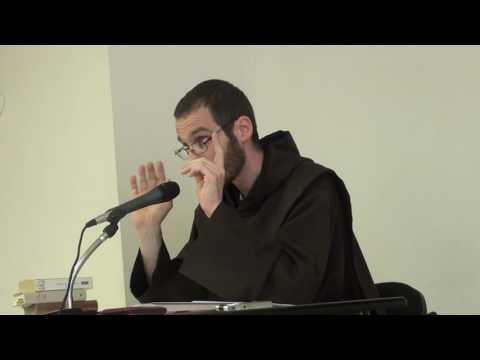 """fr. Jean-Gérard 1 : """"Étude comparée entre contemplation chrétienne  et contemplation hindouiste"""""""