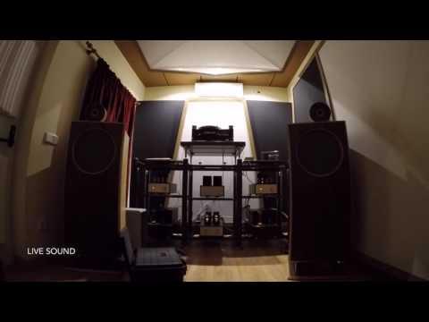 FN Acoustic Works -  Room Acoustics Design - Kronos - Bastanis - SC Cables - Thomas Mayer