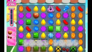 How to Clear Candy Crush Saga Level 1442