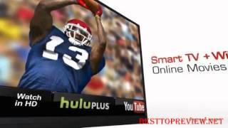 VIZIO E500i-A1 50-inch 1080P LED Smart HDTV Review
